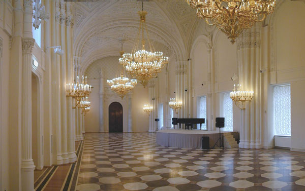 Palaces In And Around Saint Petersburg Organize The Trip