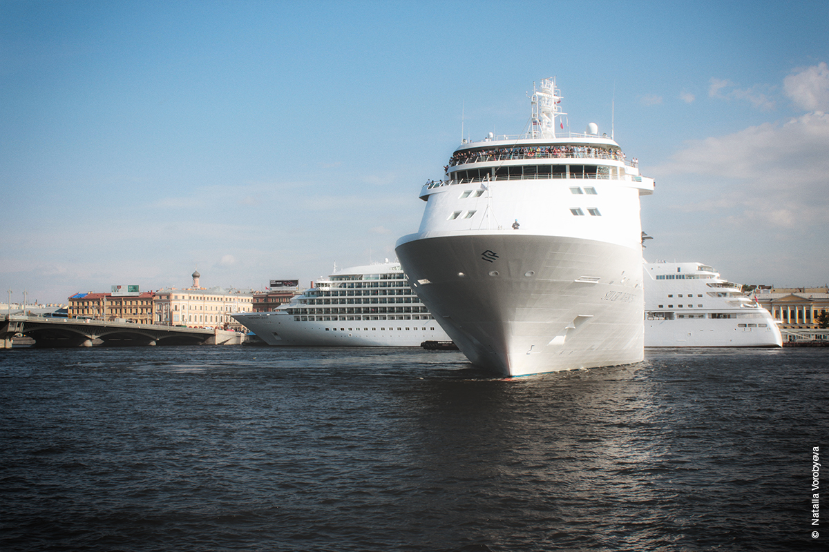 Home Organize The Trip To SaintPetersburg Russia - St petersburg tours for cruise ship passengers